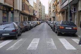 La Guardia Civil encuentra a la joven desaparecida en un locutorio de Pere Garau