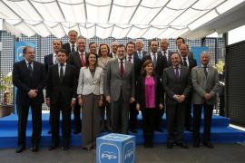 Bauzá pide más déficit para las Islas pero Rajoy aplaza la respuesta un mes