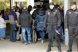 Sorpresa en ámbitos judiciales y policiales por la absolución del clan de 'La Paca'