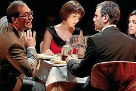 La Mostra de Teatre de Santa Eugènia prescinde de su formato para subsistir