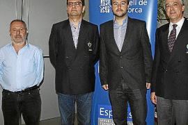 Entrega de premios Esperit Esportiu del Consell de Mallorca
