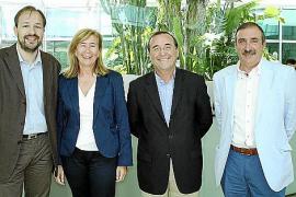 PALMAPREMIOS DEL CONSELL DE MALLORCA AL DEPORTEFOTOS:EUGENIA PLAN