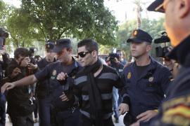 Vuelven a absolver a Samuel Benítez de encubrir el crimen de Marta