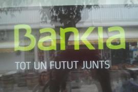 """La OCU recomienda vender las acciones de Bankia """"cuanto antes"""""""