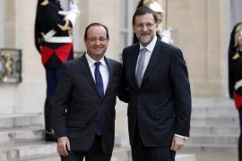 Rajoy propone excluir las bonificaciones para contratación de jóvenes del cómputo del déficit