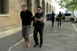Prisión para un 'hooligan' por atacar a un portero y enviarlo al hospital en Punta Ballena