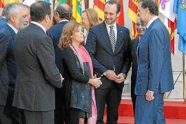 Bauzá confía en ingresar 213 millones más con la flexibilización del déficit