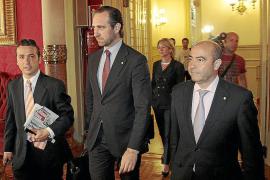 Bauzá atribuye el fracaso escolar de Balears a la inmersión lingüística