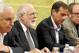 Las paradójicas claves electorales en Balears desde 1977 hasta la actualidad