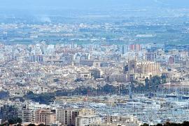 En Palma se pueden construir un total de 14.703 viviendas