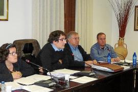 El Ajuntament 'ocupa' un solar de Can Picafort de propietario desconocido
