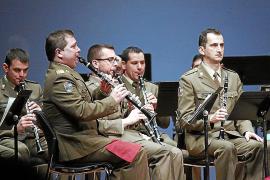 Música para el Día de las Fuerzas Armadas