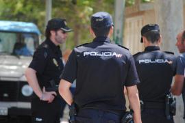 Cuatro detenidos por pegar una paliza a una pareja gay en Palma y enviar a uno a la UCI