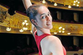 «Decir que eres bailarina en Mallorca es como decir que eres extraterrestre»