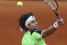Ferrer no da opciones a Montañés y pasa a tercera ronda de París
