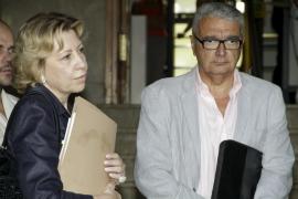 Munar recurre el registro judicial de su casa porque «se vulneró» su derecho a la defensa