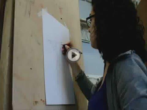 Hasta 44 alumnos participan en la Olimpiada de Dibujo Artístico