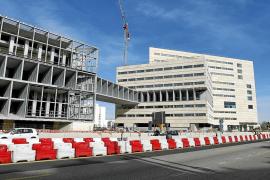El Palacio de Congresos impide que Cort se refinancie sin autorización de Madrid