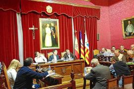 El Ajuntament de Llucmajor consigue rebajar el plazo de pago a proveedores de 400 días a 180