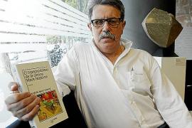 Andrés Isern Cirerol exorcisa sus «vacíos» con su debut en la novela