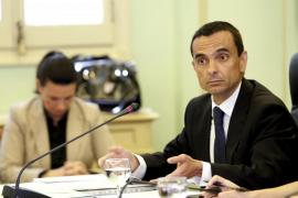 García pondrá en marcha seis planes para reactivar la economía y generar empleo