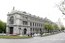 El Banco de España propone contrataciones por debajo del salario mínimo
