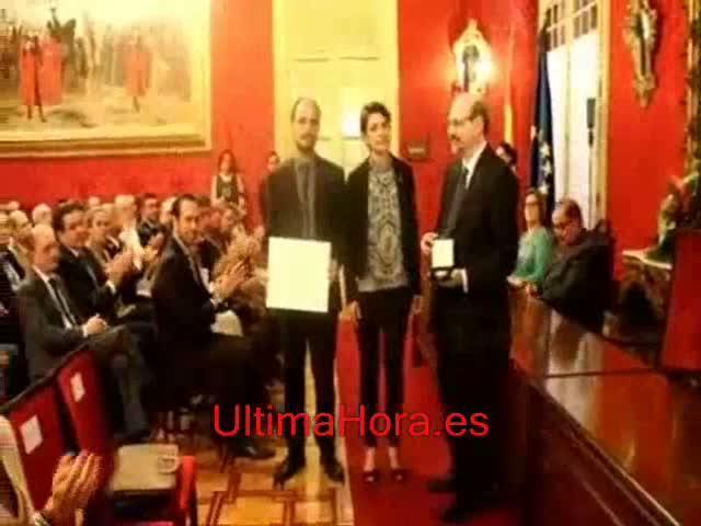 El recuerdo de Montserrat Casas marca el único acto de los 30 años de Parlament