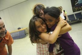 El programa 'Vacances en Pau' traerá este verano a Balears a 96 niños saharauis