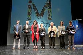 Manacor recupera el prestigio literario en la gala de los premios de la ciudad
