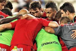 El Mallorca se juega dieciséis años de gloria