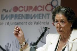 Barberá: «En el escrito del juez Castro hay falsedades y juicios de valor que no caben»