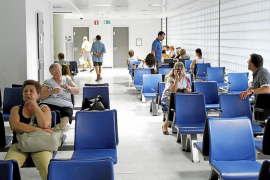 Los servicios sanitarios públicos de las Islas no son gratuitos para todos