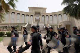La Justicia egipcia invalida el proceso de elección a la cámara alta del Parlamento