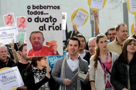 Un total de 1.219 trabajadores se vieron  afectados por ERE en Balears hasta marzo