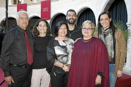 Concierto en Bellver para celebrar el 25 aniversario del Orfeo Mayurqa