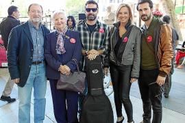 'Somos', una fiesta de reconocimiento a los colaboradores de las ONGs.
