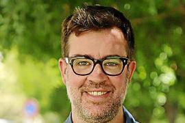 Antoni Noguera, coordinador de Més