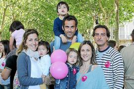 'Somos', una fiesta de reconocimiento a los colaboradores de las ONGs