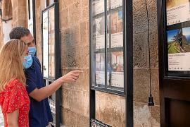 La pandemia afianza los alquileres por debajo del precio de mercado en Baleares