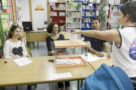 IBIZA VOTACIONES SA GRADUADA