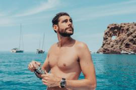 Álvaro Soler, pasión por Mallorca
