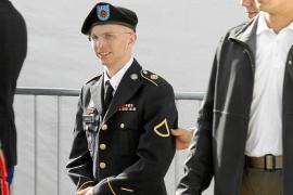 El fiscal atribuye a la arrogancia de Manning la filtración a Wikileaks