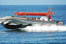 Excursions a Cabrera firma un acuerdo con touroperadores para promocionar las visitas a la isla