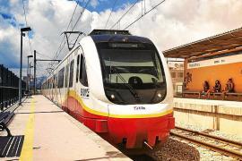 Un parque fotovoltaico cubrirá el 33 % del consumo de los trenes de SFM
