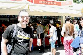 Éxito de la presencia mallorquina en la Feria del Libro de Madrid