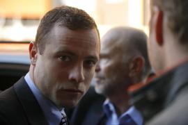 Aplazada la vista previa al juicio de Pistorius al 19 agosto
