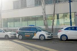 Detenido por varios hurtos un joven que escondía en sus genitales un Rolex de 35.000 euros