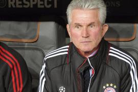 Heynckes confirma que no entrenará a ningún equipo la próxima temporada