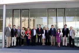 Es Baluard cerró 2012 con un presupuesto equilibrado y más visitas