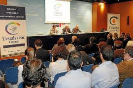 El ahorro ético en Colonya Caixa Pollença aumentó en 2012 un 47,9 %